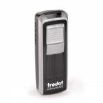 Pocket printy 9512 Ezüst 47x18 mm