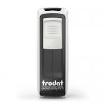Pocket printy 9511 Fehér 38x14 mm