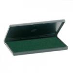 Bélyegzőpárna 9051 zöld 9 x 5 cm