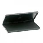 Bélyegzőpárna 9051 fekete 9 x 5 cm