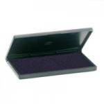 Bélyegzőpárna 9051 lila 9 x 5 cm