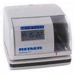 Eletromos dátum+idő bélyegző TimePrinter 131 / timeStamp 131