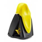 Mobile Printy 9425 sárga 25 mm kör