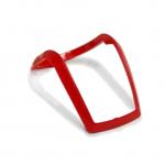 Professional 4.0 dekor gyűrű piros SAP 123353
