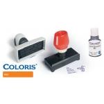 STK Festék 6061 fekete 250 ml mikrocellás bélyegzőkhöz (színkód: 01)