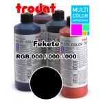 Trodat festék 7012 fekete 500 ml (színkód: 000.000.000) Multi Color Impression