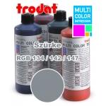 Trodat festék 7012 szürke 28 ml (színkód: 134.142.147) Multi Color Impression