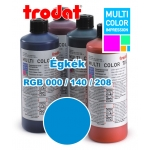 Trodat festék 7012 égkék 500 ml (színkód: 000.140.208) Multi Color Impression