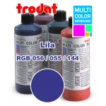 Trodat festék 7012 lila 1000 ml (színkód: 056.055.144) Multi Color Impression