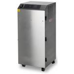 Elszívóegység Bofa AD-PVC INOX 325m3/h elszívó és szűrő egység lézergépekhez, rozsdamentes acél