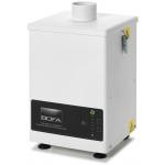 Elszívóegység Bofa DustPro 400 ipari por elszívó és szűrő egység (D0944A)