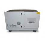Elszívóegység Trotec ATMOS COMPACT F9 8010/8015 Speedy-100 és Rayjet lézergéphez 33859