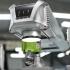Macsa Nano F 20W fiber 20 W-os, léghűtéses, galvo lézergravírozó gép, OEM és tartozékai