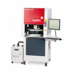 Trotec 8041 SpeedMarker-700 CL C30 CO2 galvo lézer munkaállomás 8012 SpeedMarker CL 30W-os lézerrel