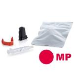 REINER JetStamp 790 MP festék patron piros 790/791/792 és 798-hez P1-MP2 / no. 791060-001 gyorsan száradó
