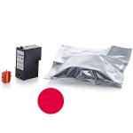 REINER JetStamp 970 festék patron piros Reiner 940 és 970-hez P3-S / no. 947100-002