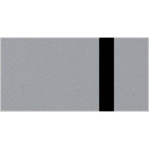 Aluply 0,5 mm ezüst/fekete lézerrel gravírozható 100% alumínium 610 x 300 mm tábla (4758)