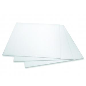 Delrin 1,5mm 25x25cm műanyag lap fehér