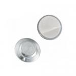 Kitűző Magna-Disc kör15mm M-04