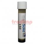 markSolid 150 MINTA fehér szín, sötét fémeken, 5 gr, CO2/YAG/YBF lézerekhez