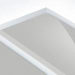 TroLase Reverse 1,6 mm Víztiszta/Ezüst (2 réteg) 616 x 1245 mm / LR340-206 (kültéri)