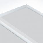 TroLase Reverse 1,6 mm Opálos/Ezüst (2 réteg) 616 x 1245 mm / LR341-206 (kültéri)