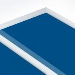 TroLase Reverse 1,6 mm Opálos/Kék (2 réteg) 616 x 1245 mm / LR511-206 (kültéri)