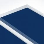 TroLase Reverse 1,6 mm Opálos/Tengerészkék (2 réteg) 616 x 1245 mm / LR551-206 (kültéri)