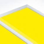 TroLase Reverse 1,6 mm Opálos/Sárga (2 réteg) 616 x 1245 mm / LR701-206 (kültéri)
