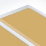 TroLase Reverse 1,6 mm Opálos/Arany (2 réteg) 616 x 1245 mm / LR711-206 (kültéri)