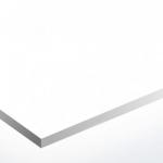 TroLase Thins 0,5 mm Fehér (1 réteg) 614 x 1245 mm / LT202-102 (beltéri)