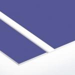 TroLase Thins 0,5 mm Lila/Fehér (2 réteg) 614 x 1245 mm / LT582-202 (beltéri)