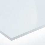 TroPly HiGloss Reverse 1,6 mm Víztiszta átlátszó (1 réteg) 610 x 1238 mm / PHR100-106 (kültéri)