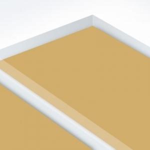 TroPly Ultra Reverse 1,6 mm Opálos/Arany (2 réteg) 610 x 1238 mm / PUR731-206 (kültéri)