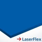 LaserFlex 0,1 mm LF500 Kék - transzfer fólia lézergépekhez 297 x 420 mm (A3) / 65943
