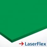 LaserFlex 0,1 mm LF931 Zöld - transzfer fólia lézergépekhez 297 x 420 mm (A3) / 65940