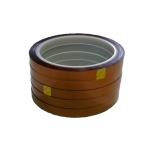 Transzfer Hőálló ragasztó szalag 1-13 mm 65m 8658