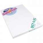 Transzfer papír DCT 4,5C A4/ív
