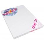 Transzfer papír OBM 5,4A4/ív