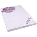 Transzfer papír ORD 8.1 A4R/ív