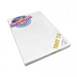 Transzfer papír WOW7,5 A4/ív fehér nyomtatóhoz
