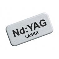 YAG lézergépek