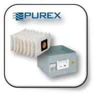 Szűrők Purex elszívókhoz