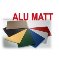 Matt eloxalu