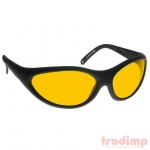 Lézer biztonsági szemüveg ABL