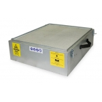 BOFA aktívszén szűrő AD BASE 1/500/1000/1500 elszívó géphez (A1030061)