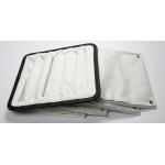 Szűrő EKO FITEVIG-112 32x32x26cm, 6 zsebes, EKO-1 elszívóhoz részecskeszűrő