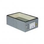 Kombinált szűrő Purex Xbase 200 géphez - HEPA + aktívszén gyári kód: 113585