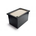 Szűrő, Comfort Box Atmos Mono/Duo elszívóhoz F9 Kompakt szűrő (41041)