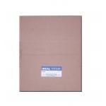 Fotopolimer hordozófólia /ív 27x35,6 cm